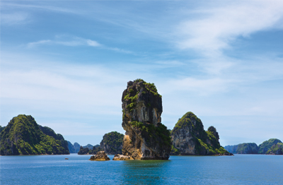 Ha Long Daily Tours